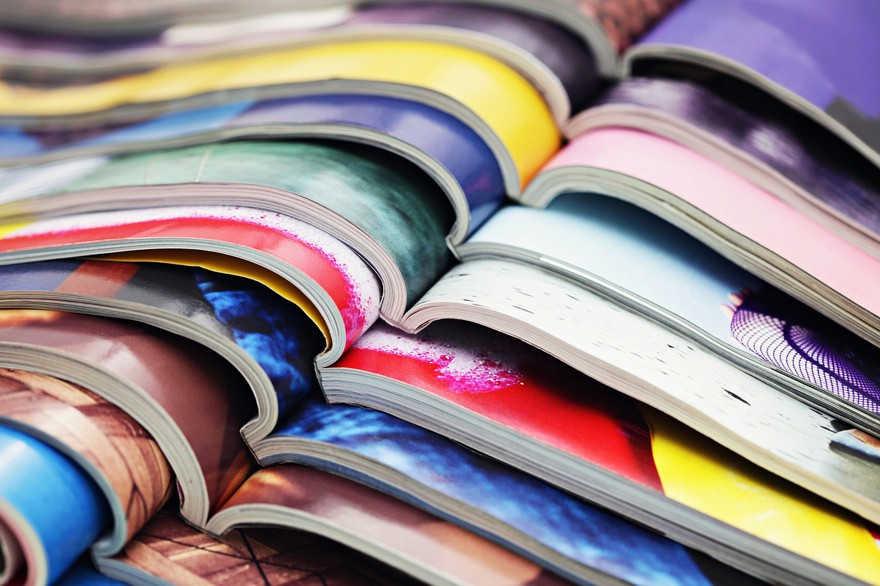Build an Online Catalogue