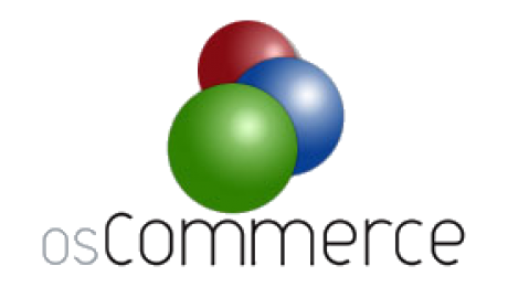 Comparativa de soluciones de Tienda online - OsCommerce