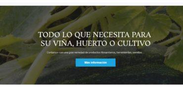 Cliente Centro Agrícola Tacoronte
