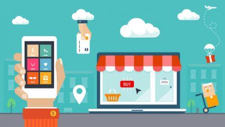¿Quieres vender por Internet?
