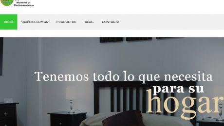 Proyecto El Moral Muebles