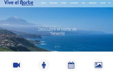 Proyecto Vive el Norte