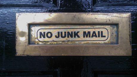 Email spam en 2016: el correo basura en niveles máximos