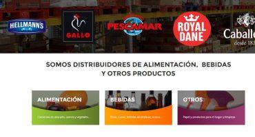 Diseño Web cliente Domingo Gutiérrez