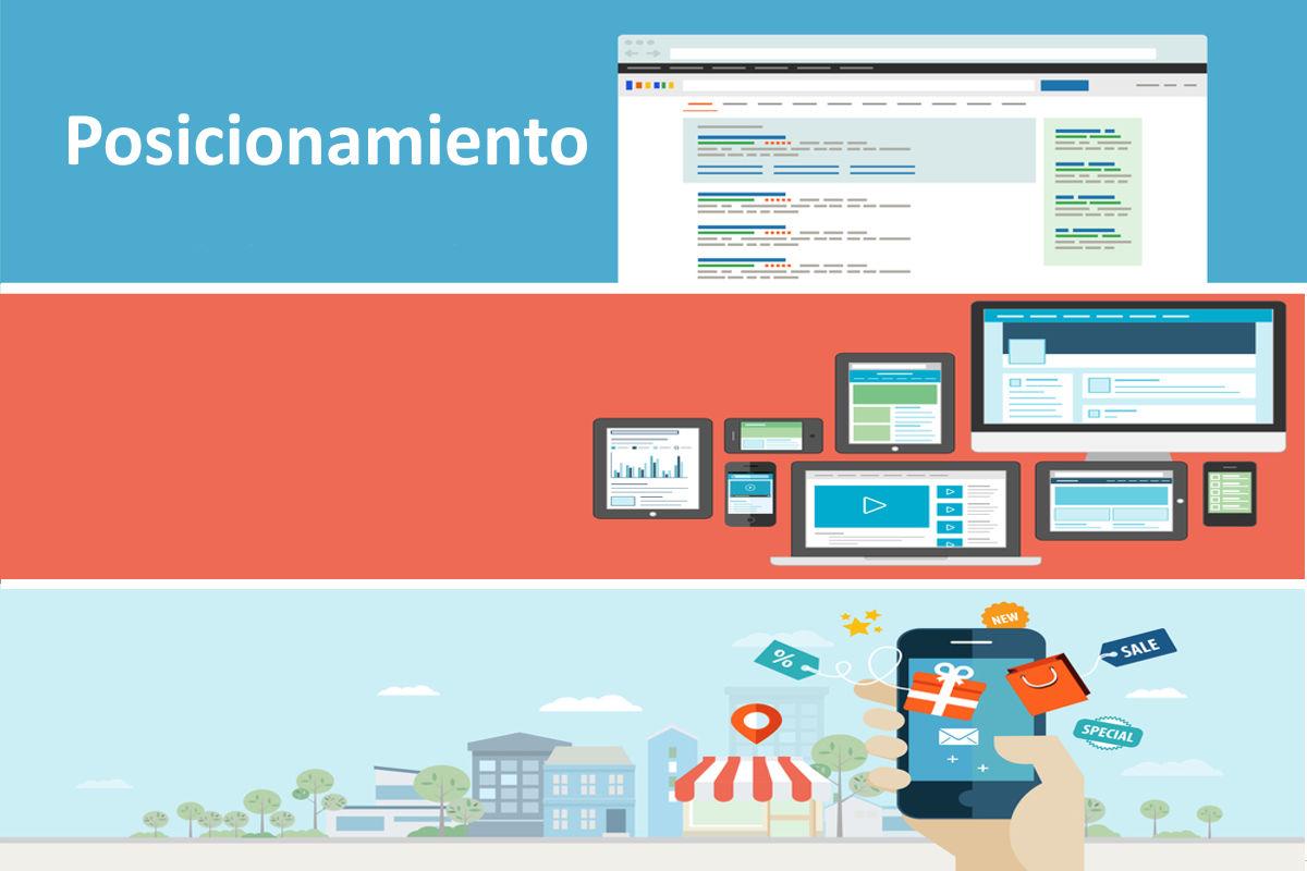 Serie Marketing online y resultados: el posicionamiento
