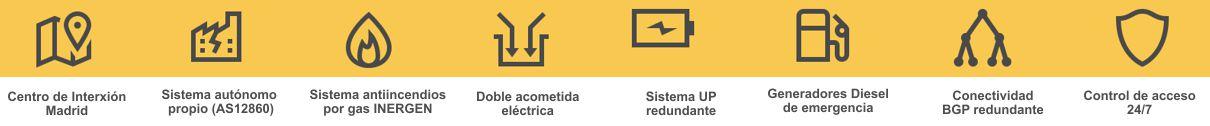 proveedor hosting web alojamiento tenerife