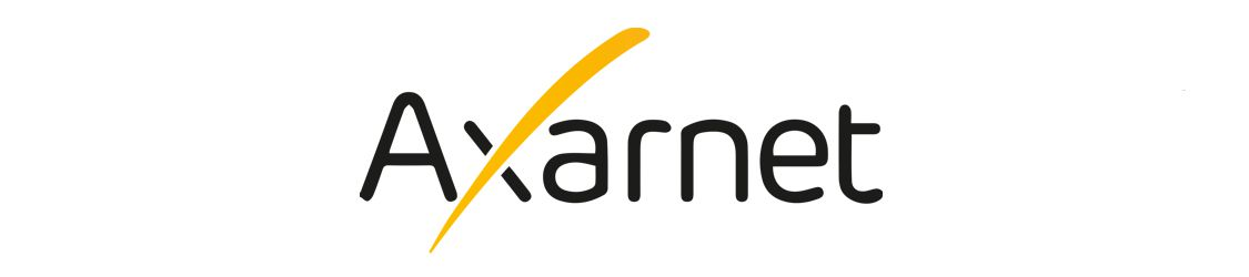 Axarnet proveedor hosting conecta software