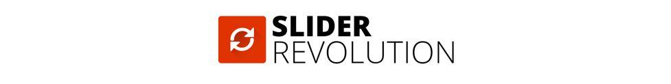 diseño web revolution slider para wordpress plugin