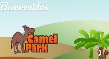 Tienda online Camel Park
