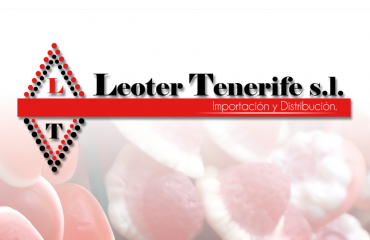 Diseño web Leoter Tenerife