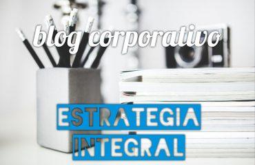 Blog corporativo SEO Conecta Software