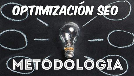 Optimización para buscadores (SEO) – Metodología ConectaSoftware