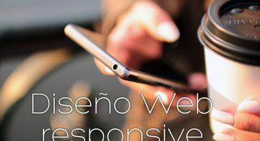 adaptación a dispositivos moviles Diseño Web Conecta