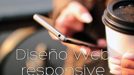 adaptación a dispositivos moviles Diseno Web Conecta