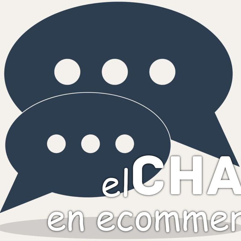 Chat integrado en Wordpress Ecommerce