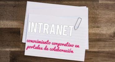 Intranet portales de colaboración