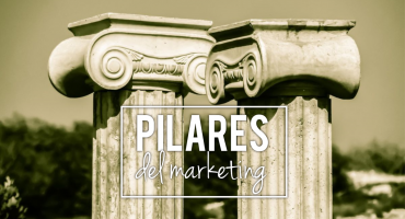 Conceptos básicos y pilares del marketing