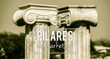 Conceptos basicos y pilares del marketing