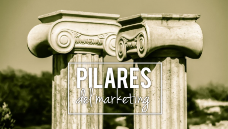Conceptos básicos y pilares del marketing