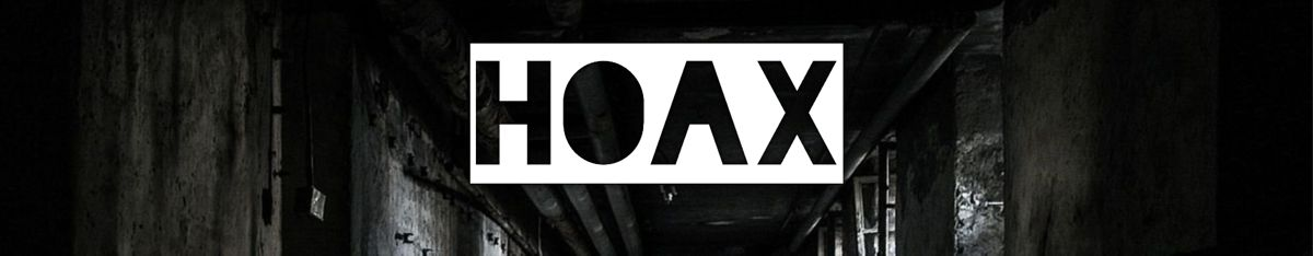 hoax - serie ciberseguridad