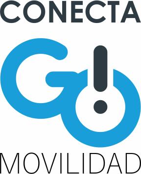 Conecta GO logo movilidad
