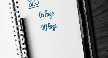 seo on page y off page caracteristicas