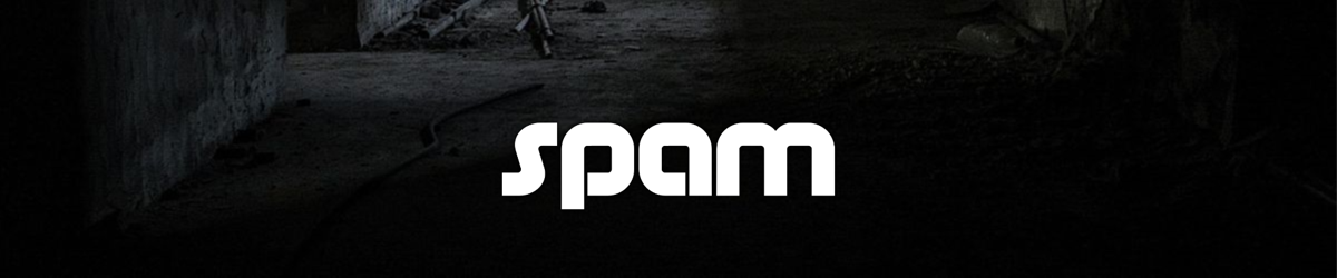spam - serie ciberseguridad