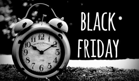 Black Friday 2017 ecommerce tienda online y campañas de marketing
