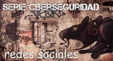 Ciberseguridad Redes Sociales y Mensajería