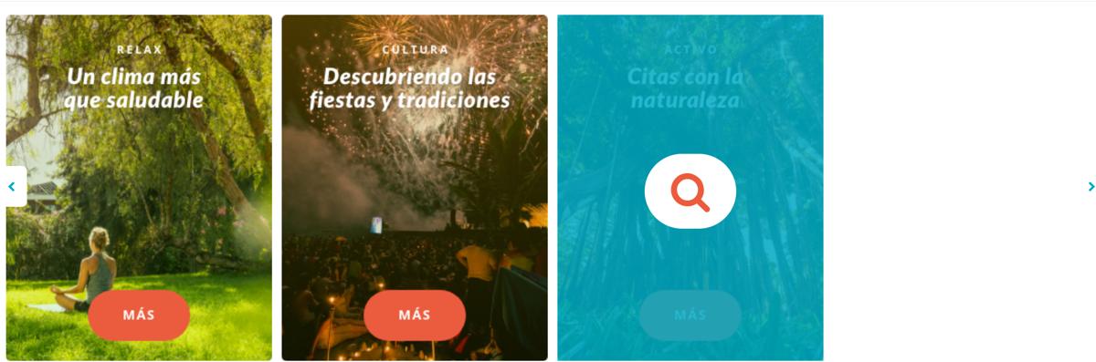 No te pierdas Actividad Cultura Relax Puerto de la Cruz