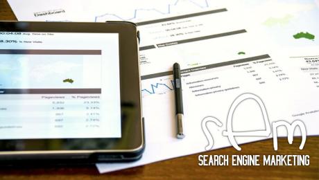 SEM Search Engine Marketing
