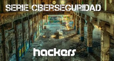 Tipos de Hackers