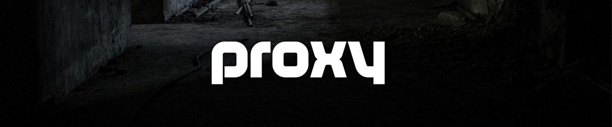 proxy troyano