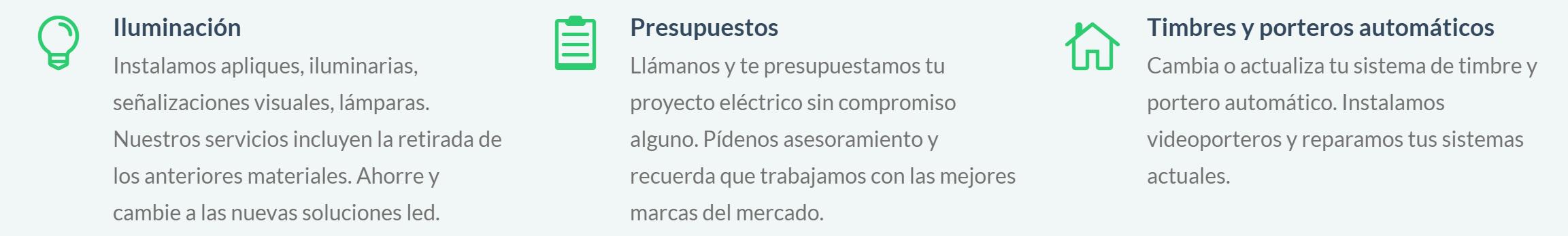 Elec-Font Servicios