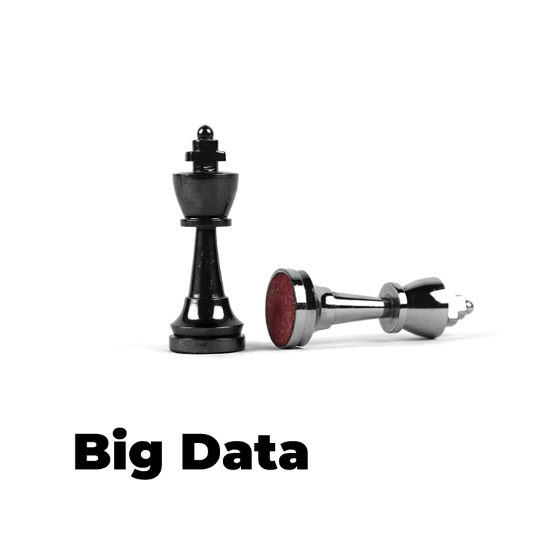glosario big data