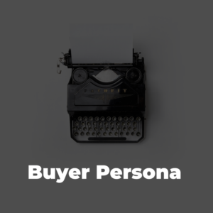 Glosario Conecta Software - Marketing - Buyer Persona