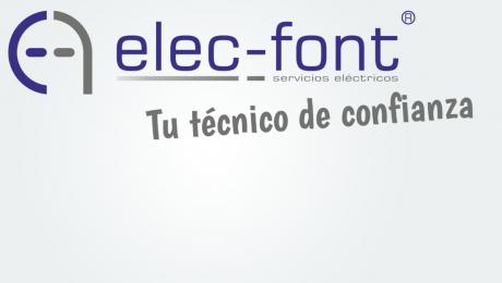 tienda online elec-font logo