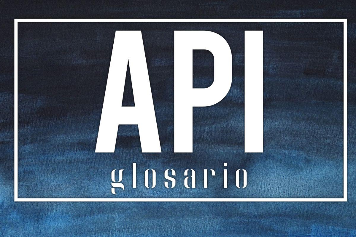 api application programing interfaces glosario ecommerce