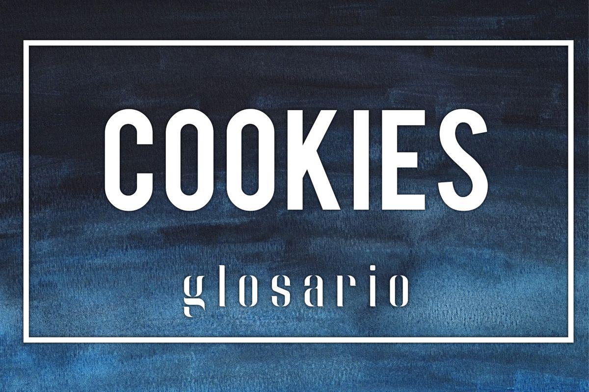 cookies glosario de ecommerce marketing digital