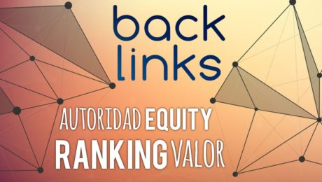 backlinks seo autoridad valor ranking