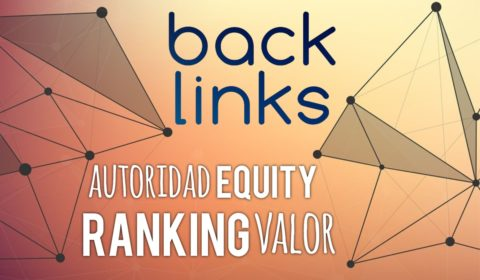 backlinks seo autoridad valor ranking