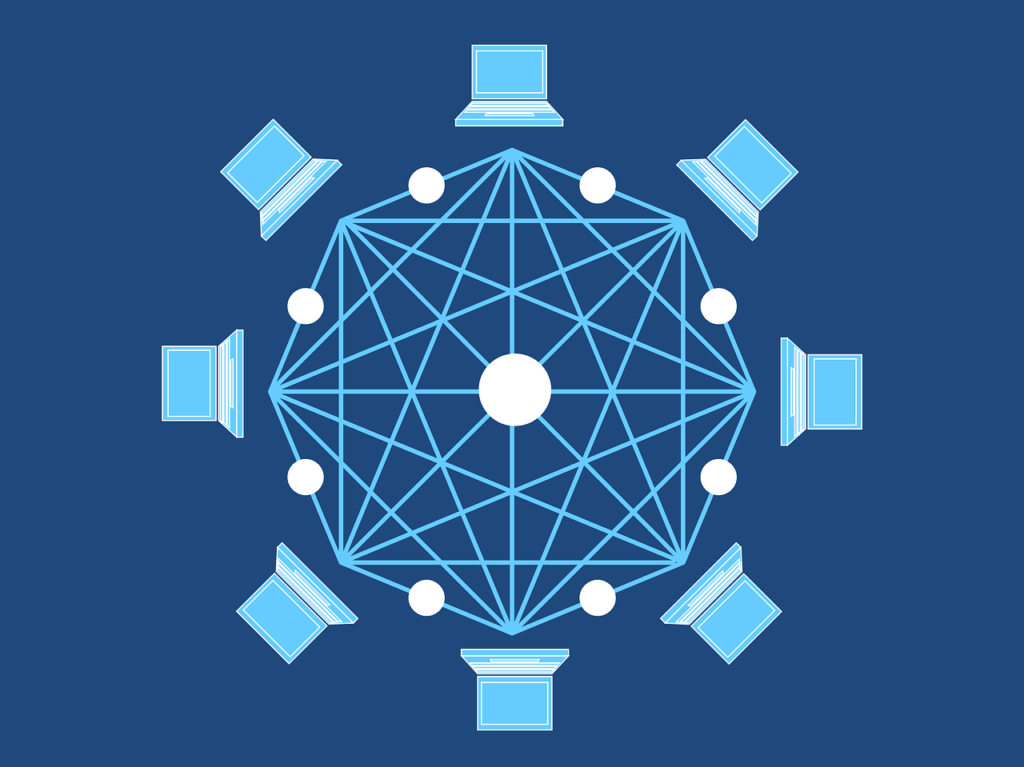 Was ist die Blockkettentechnologie cryptomonedas sichere elektronische Zahlungen und intelligente Verträge