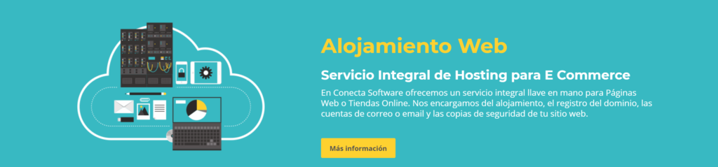 hosting web ecommerce tenerife con certificado de seguridad https