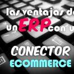 erp conector ecommerce tienda online