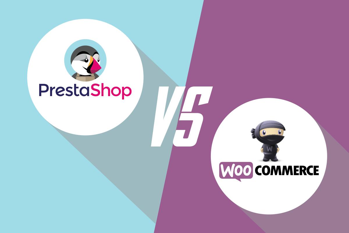 prestashop vs woocommerce comparativa software ecommerce