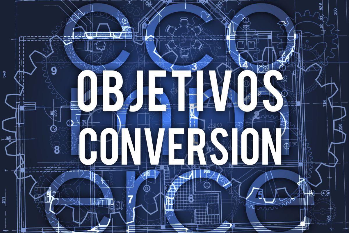 modelos de negocio y objetivos de conversion en ecommerce analytics metricas