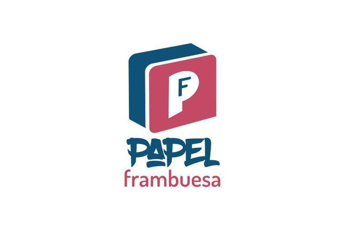 ecommerce de papeleria papel de frambuesa