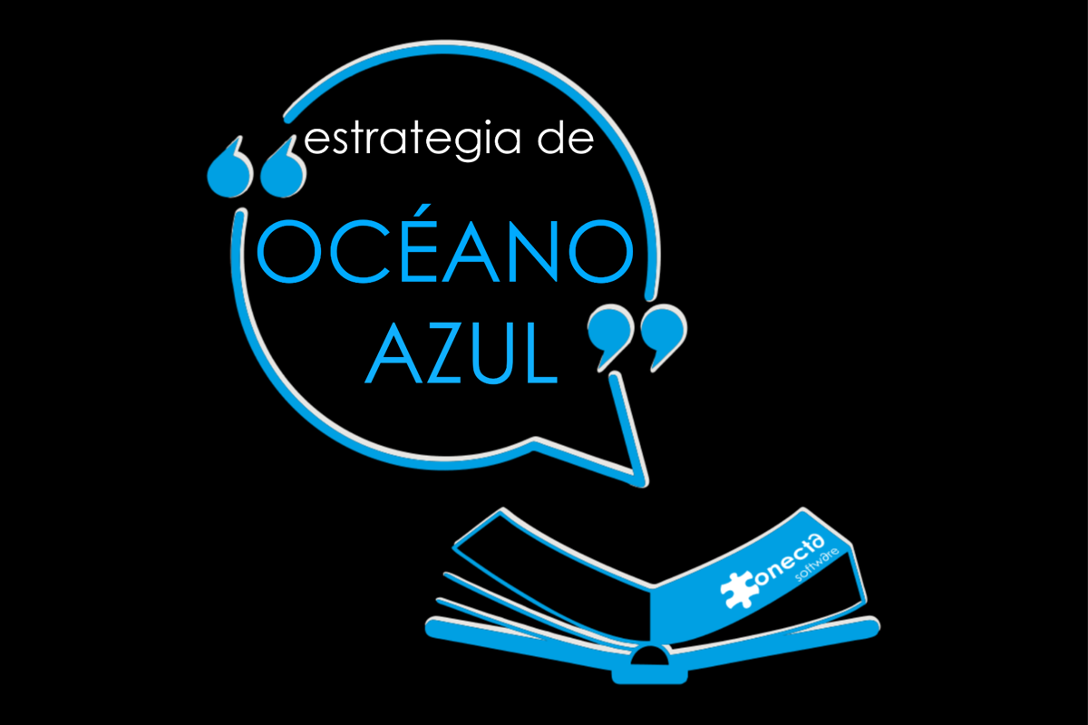Estrategia de océano azul