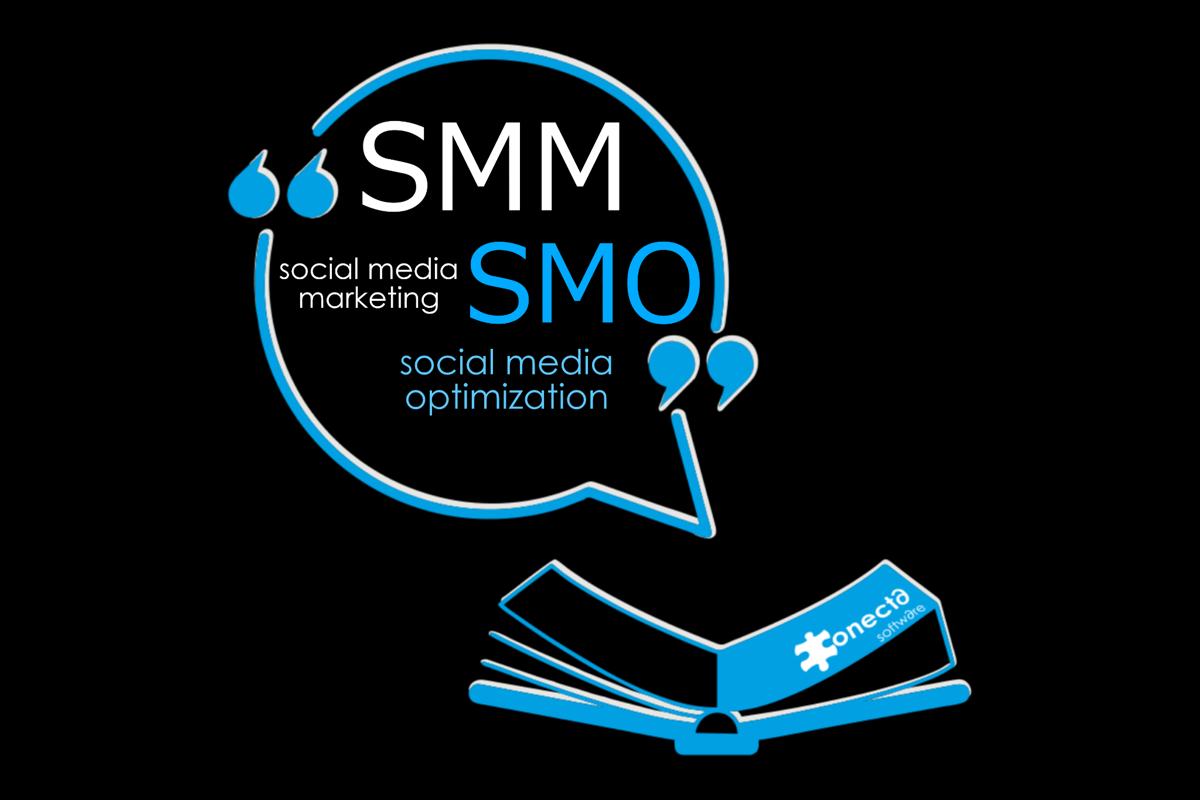 SMM y SMO glosario de marketing