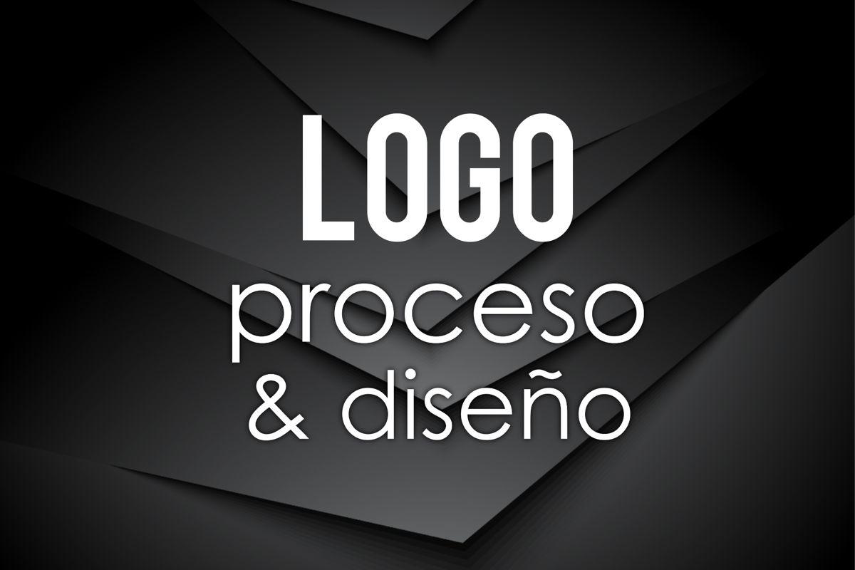 el proceso de un diseño de logo